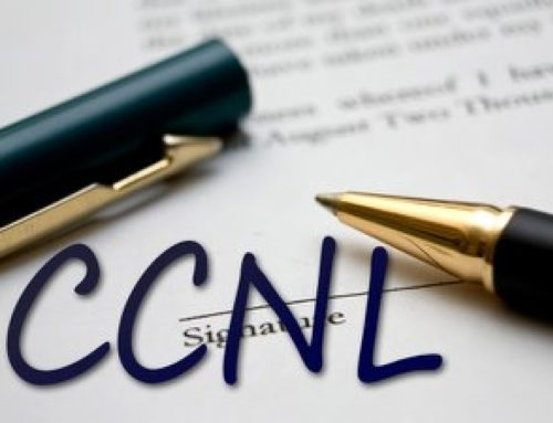 Firmato l'accordo per il rinnovo del Ccnl delle Cooperative Sociali