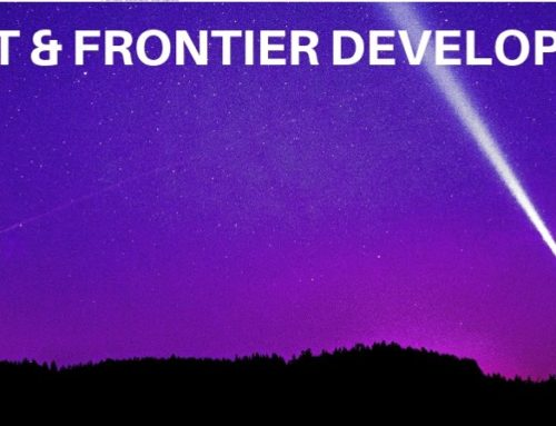 """Front&Frontier Development"": TEATRO FORMATIVO"