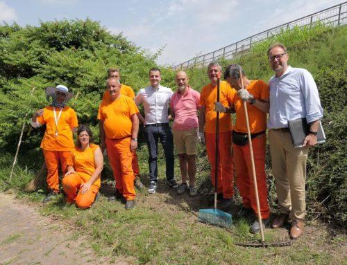 Progetto Venezia LPU – L'inclusione sociale inizia dal lavoro