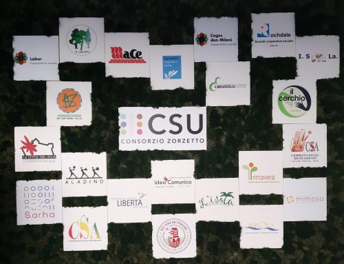 Due nuove cooperative socie si aggiungono alla squadra del CSU Zorzetto!
