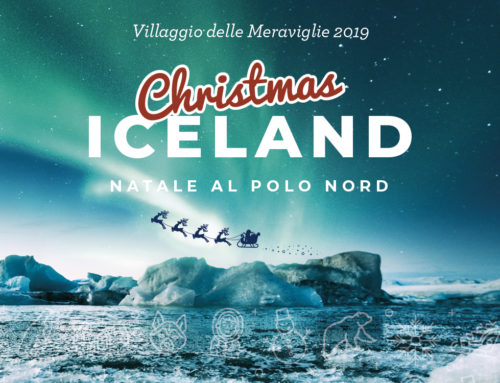 CHRISTMAS ICELAND – Coop Il Germoglio
